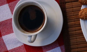Bittersweet Symphony: Turkish Coffee