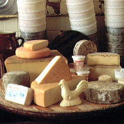 Cheese Country