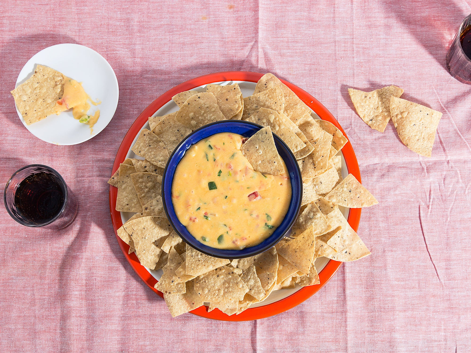 The Easiest Way to Make Foolproof Queso