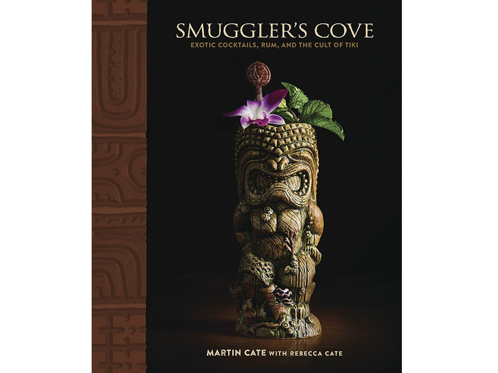 Smugglers Cove by Martin Cate With Rebecca Cate