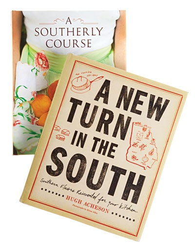 Book Review: Sweet and Tart: <i>A Southerly Course</i> and <i>A New Turn in the South</i>
