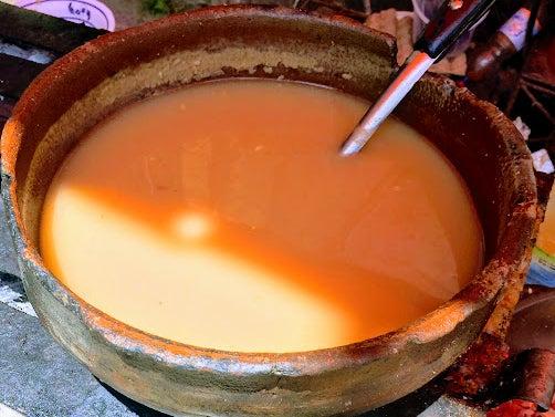 Mango Soup