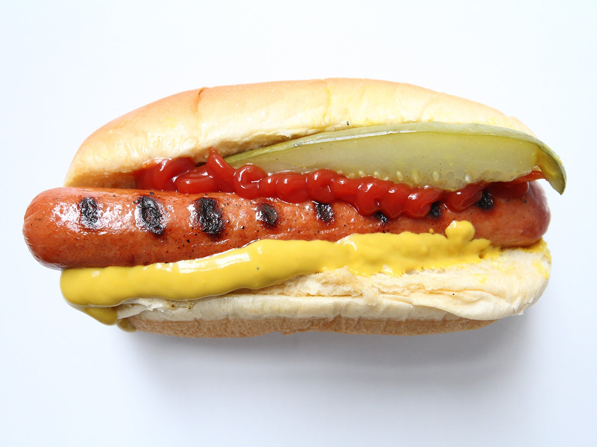 How to Build Your Best Hot Dog