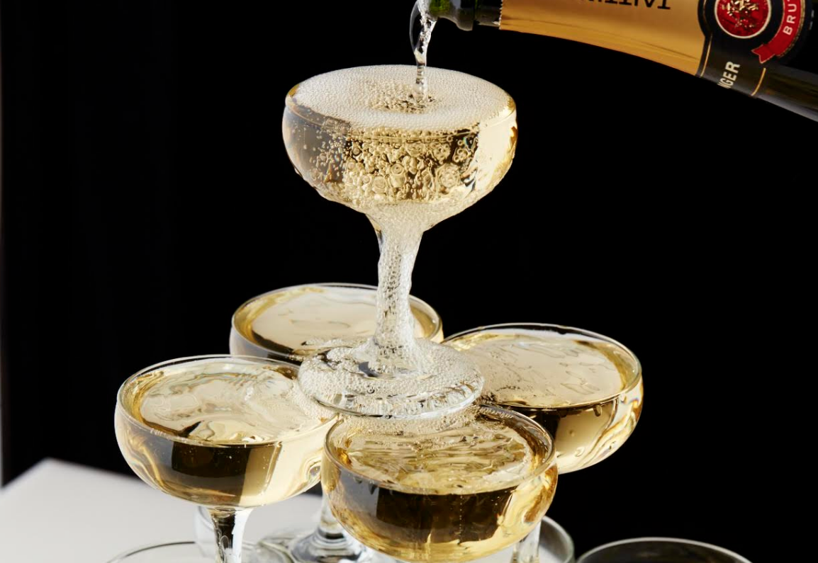 12 Excellent Champagnes to Pop on New Year's Eve, at Any Budget