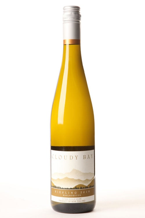 Drink This Now: New Zealand Rieslings