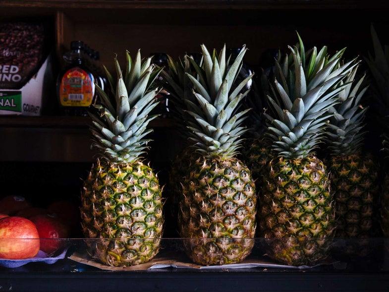 The Secret Life of the Fanciest Fruit Shop in Brooklyn