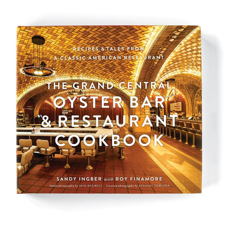 Book Review: Oysters for the Ages