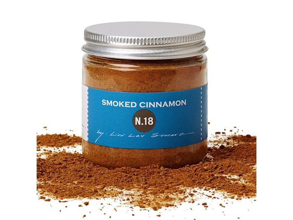 Smoked Cinnamon