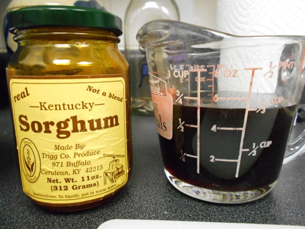 """Sorghum"""