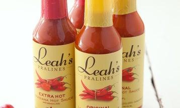 Louisiana Hot Sauce