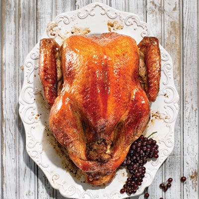 Gluten-Free Recipes For Thanksgiving