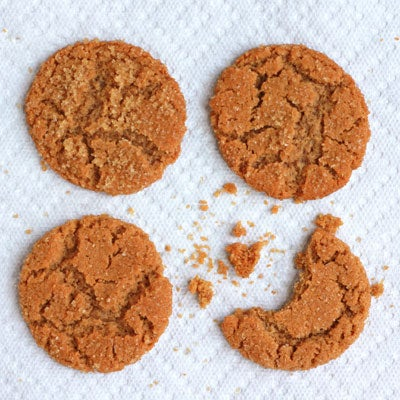 For Purest Peanut Butter Flavor, Don't Add Flour