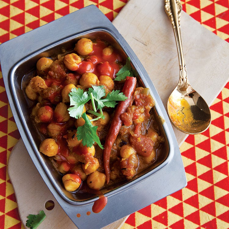 Vegetarian Indian Recipes