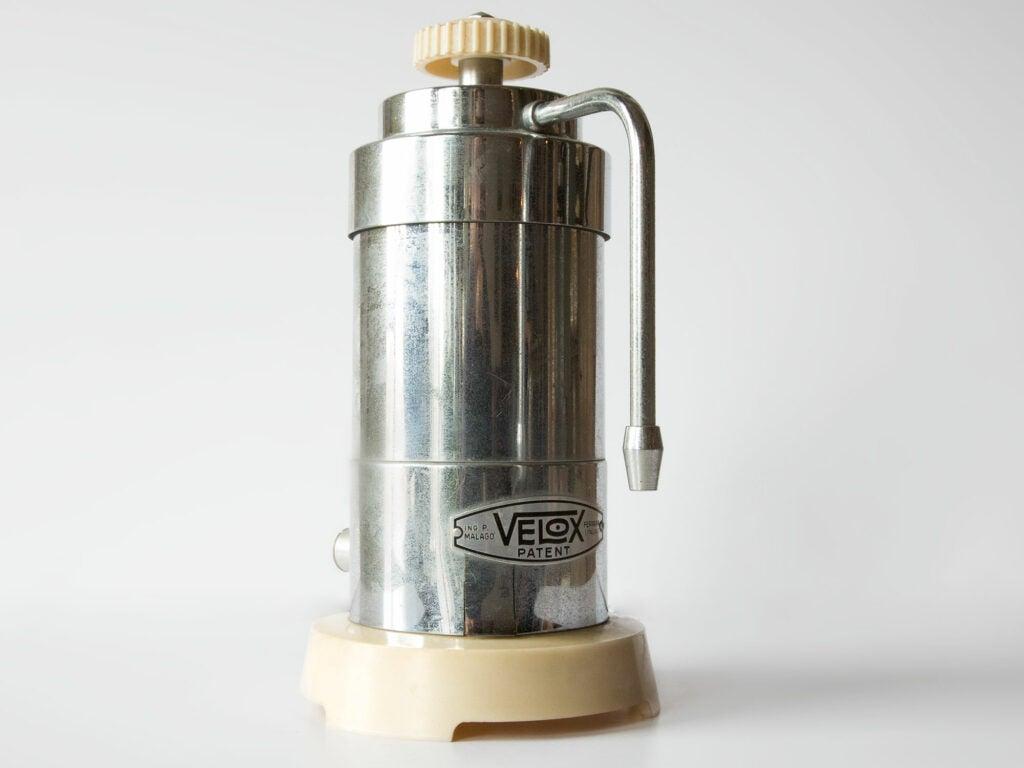 Velox Electric Espresso Maker