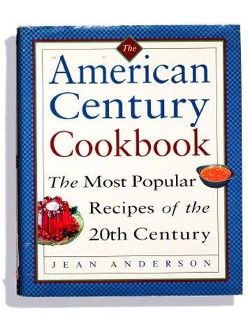 American Century Cookbook