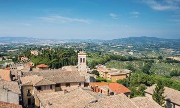Travel Guide: Umbria