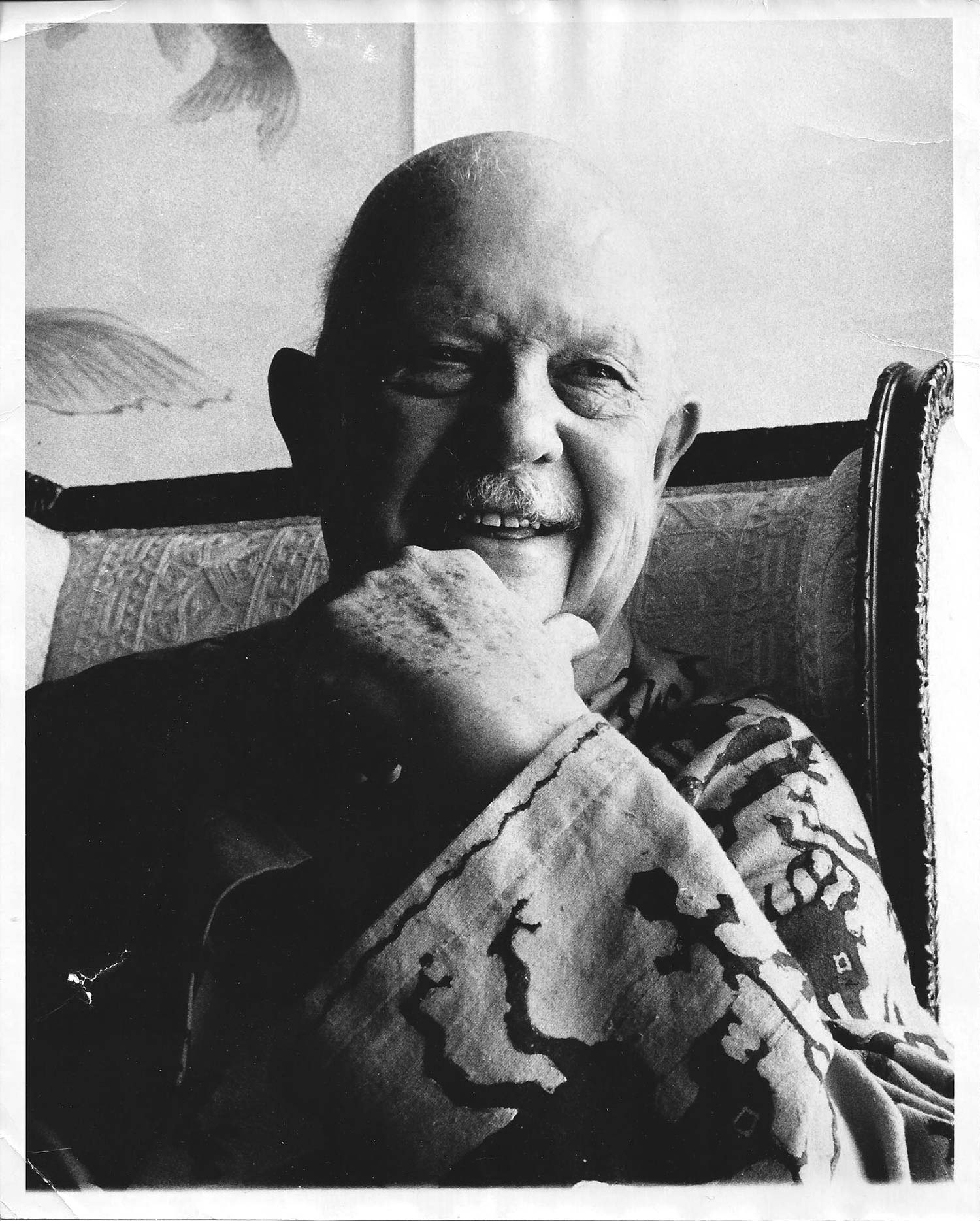 What We Learned From the First-Ever Documentary About James Beard