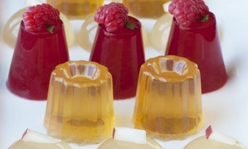 This Thanksgiving, Shake Things Up With Jelly Shots