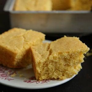 Randy Evans's Corn Bread