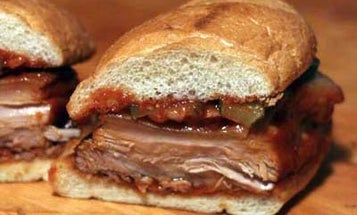 Make Your Own McRib: Bigger, Better, and Always Available