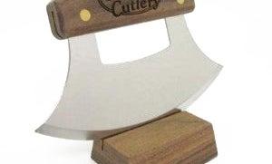 One Good Find: Ulu Knife
