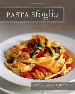 Ron Suhanosky Leaves Sfoglia, Sells a New Cookbook