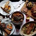 Parisian food