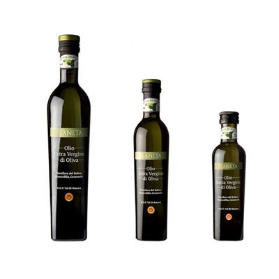 Sicilian Extra Virgin Olive Oil