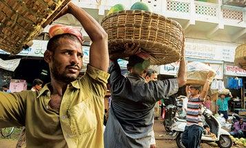 Feeding Mumbai