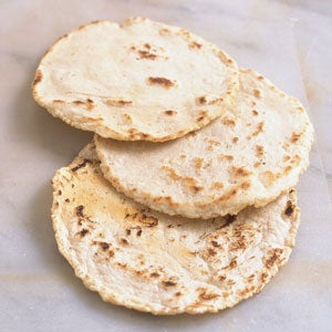 All About Tortillas