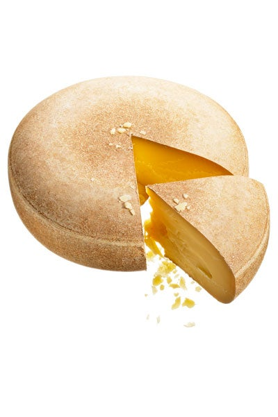 Uplands Pleasant Ridge Reserve Cheese