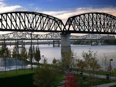 City Dozen: Michael Paley's Louisville