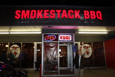 5 Kansas City Greats for Barbecue