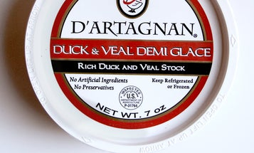 One Good Find: Duck and Veal Demi-Glace
