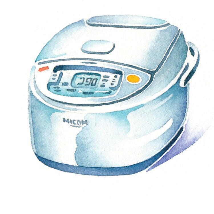 Zojirushi Micom Rice Cooker