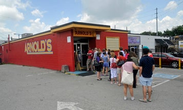Tour Guide: Where the Industry Eats in Nashville