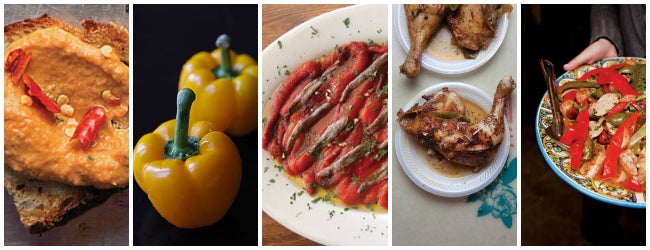One Ingredient, Many Ways: Bell Peppers