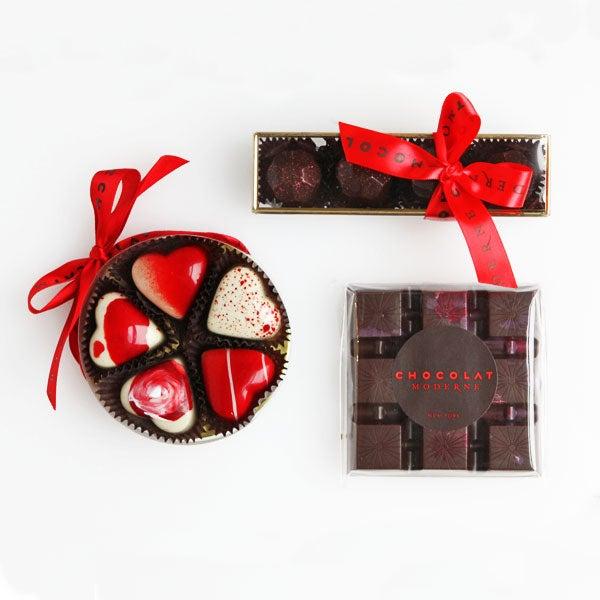 """""""Chocolat"""