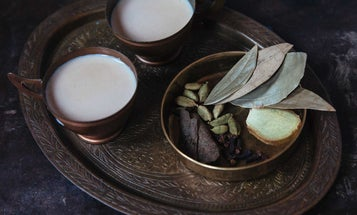 Stop Worrying About Authentic Chai—There's No Such Thing