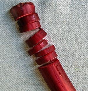 One Ingredient, Many Ways: Rhubarb