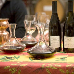 Tasting Notes: Wines from the Lompoc Wine Ghetto