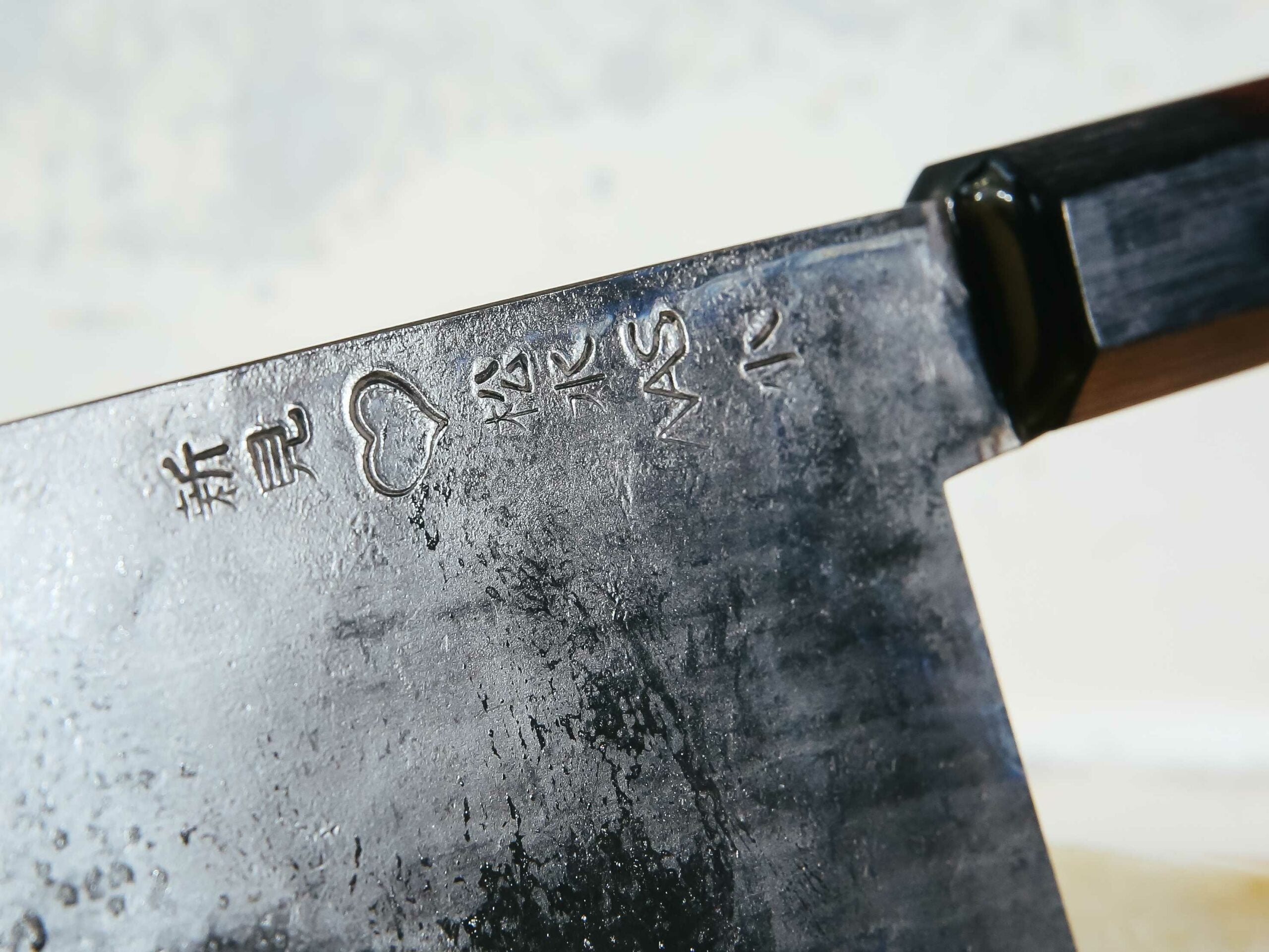 The Hand-Forged Japanese Gyuto to Make Any Knife Nerd Swoon