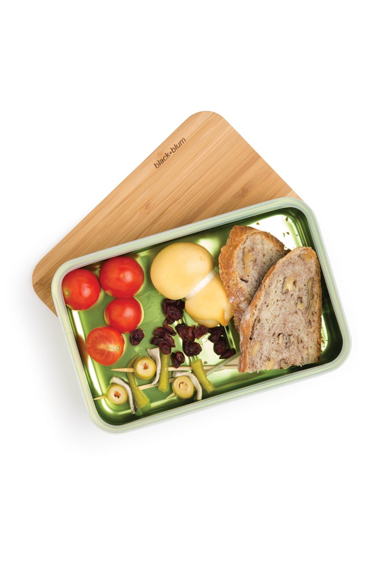 Lunch boxes for adults, Pack up sandwich box