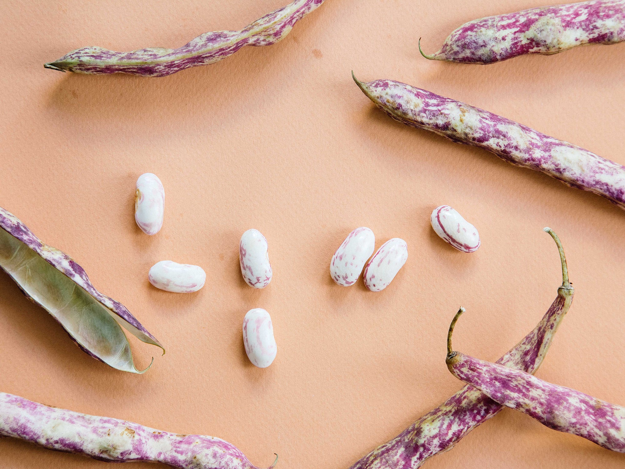 Fresh Shelling Beans are Summer's Most Underrated Produce