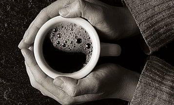 Where There's Smoke: Wood-Roasted Coffee