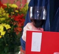 Wine Diarist