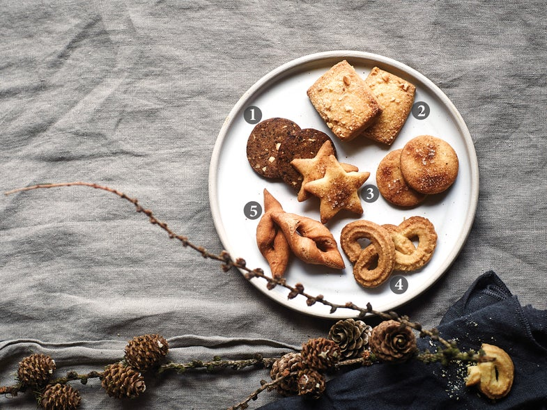 4 Tools for Better Holiday Cookies