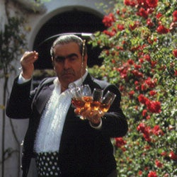 Spain's Proudest Wine