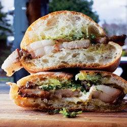 Our Best Sandwich Recipes