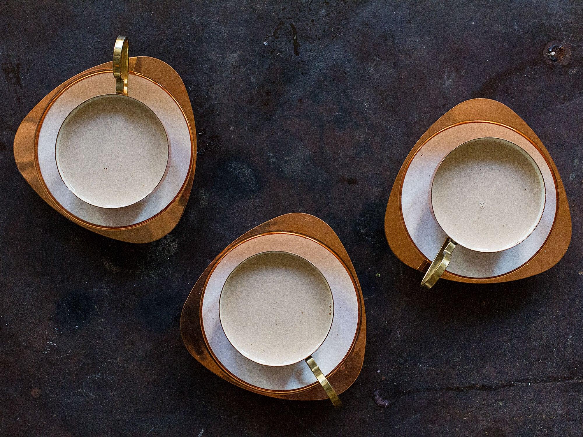 Omani Tea
